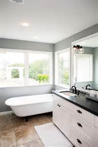 Fixer Upper Long Narrow Bathroom Fixer Upper S Best Bathroom Flips Fixer Upper Vanities
