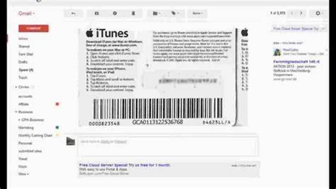free itunes gift card codes generator 2014 itunes code html autos weblog - How To Get Free Itunes Gift Card Codes Legally