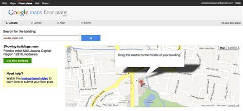 google maps floor plans indoor maps fitur baru dari google maps