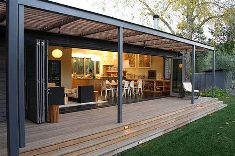 modern porches modern porch decoist