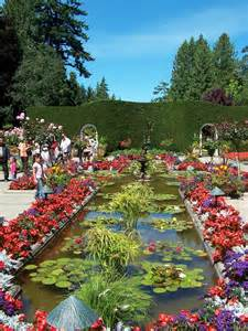 1 world knowledge the butchart gardens