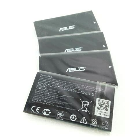 Sale Baterai Battery Asus Zenfone C Original Battery asus zenfone 4 battery original end 1 20 2017 10 14 pm