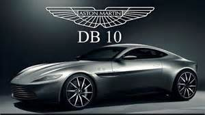 Aston Martin Company 2016 Aston Martin Db10 Review Carsautodrive Carsautodrive