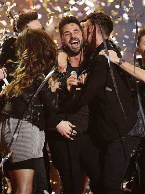 celebrity x factor winner ben haenow became the 2014 x factor winner 17 celebs who
