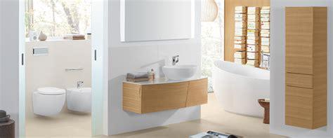 v b bathrooms kollektion aveo new generation von villeroy boch