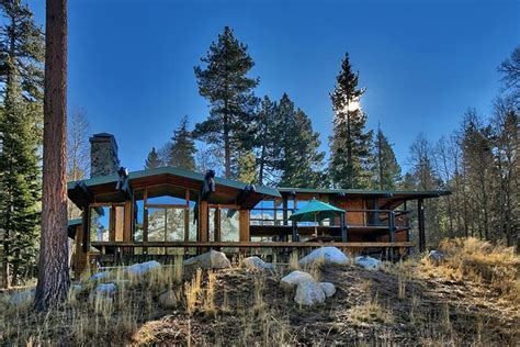 Lake Tahoe Cabins For Sale by Ditch The Tent Spend Summer In One Of These Rustic Cabins
