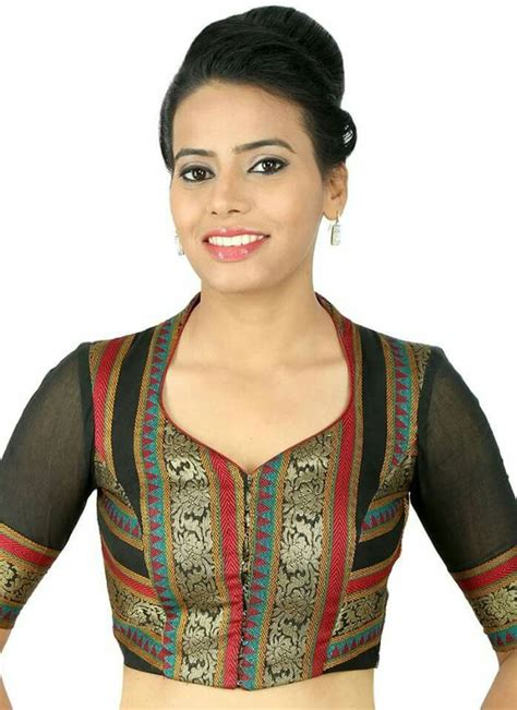 design jacket blouse 26 best saree and kandyan images on pinterest blouse