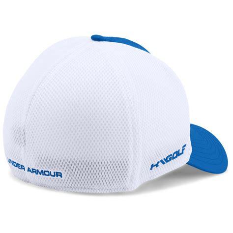 Golf Armour Mesh Stretch Fit Cap Ori armour 2016 golf mesh stretch fit 2 0 hat structured
