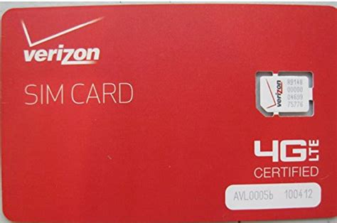 Sim Card Malaysia usa verizon wireless 4g lte nano sim card 4ff global seller 11street malaysia motorola