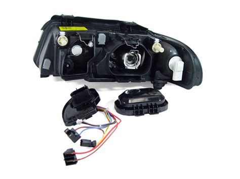 1999 audi a4 quattro headlight diagram audi auto parts