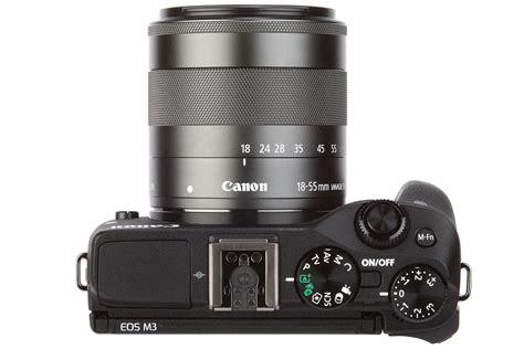 top canon canon eos m3 review photographer