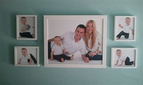 hanging picture ideas 17 family photo wall ideas you can try to apply in your