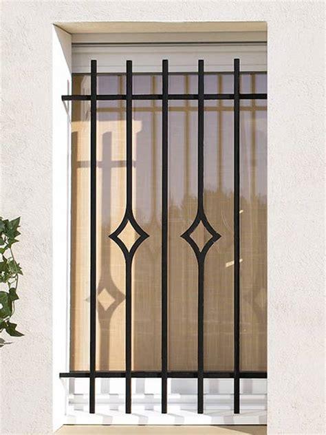 cancelli in ferro per porte finestre inferriate reggio emilia realizzazione grate per
