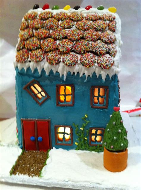 Ideas About Christmas Gingerbread On Pinterest » Home Design 2017