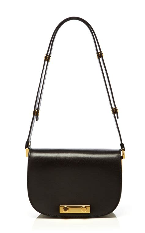 The Bag For The Who Is Doing The Gardener by Marni Shoulder Bag In Black Coal Lyst