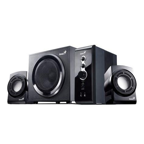 Speaker Genius genius speaker sw v2 1 1250