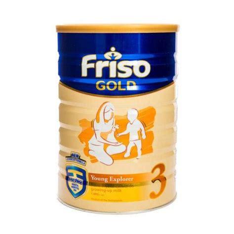 Friso Gold 3 Diskon friso gold explorer step 3 1 8kg