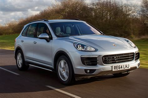 Porsche Cayenne Diesel by Porsche Cayenne S Diesel 2015 Road Test Review Motoring