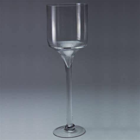 clear glass vases portofino international