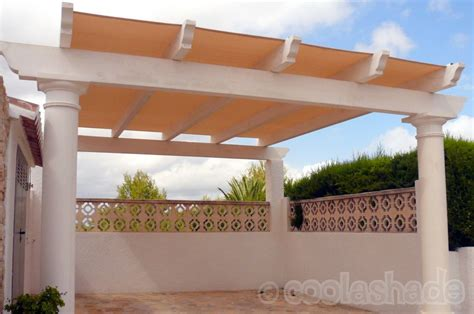 pergola sun shade fabric pergola design ideas shade cloth for pergola carport shade sails valencia white stained