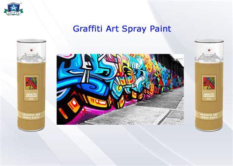 custom color graffiti spray paint
