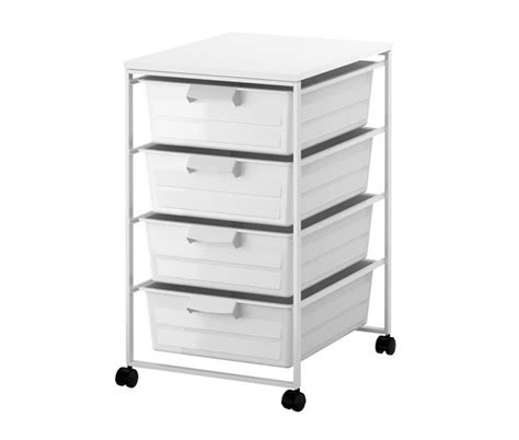 drawers on wheels ikea 20 marvelous makeup storage ideas