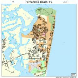fernandina florida map 1222175