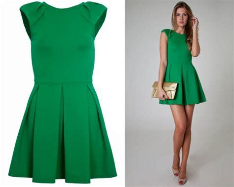 imagenes de vestidos verdes cortos vestidos rodados ver 195 o 2017 fotos e dicas