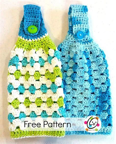 Crochet Kitchen Towels by 25 Best Ideas About Crochet Kitchen Towels On