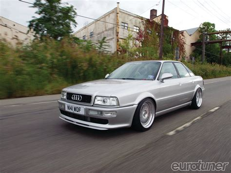 Audi S2 Bumper by Photo 2 15 Front End Has Smoothed Audi S2 Bumper With