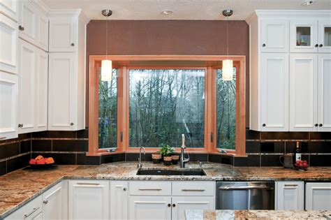 decorate garden windows  kitchens