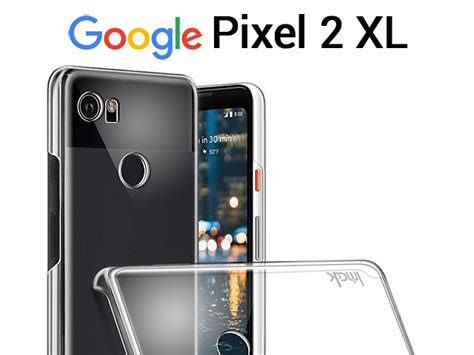 Pixel Xl Hardcase Frosted Nillkin Original Cover imak for pixel 2 xl
