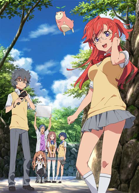 reddit anime anohana quot anohana quot team reunite for anime anime