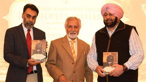 biography of english writer khushwant singh syl can push punjab back to brink captain amarinder singh
