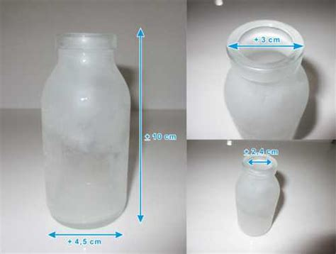 Boto Asi Perah Tutup Karet botol kaca asi perah baru asibayi