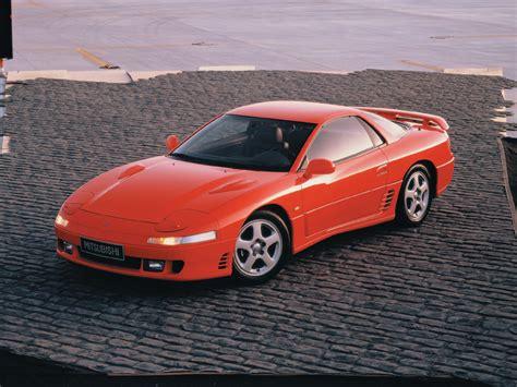 mitsubishi 3000gt 94 mitsubishi 3000gt 1990 94