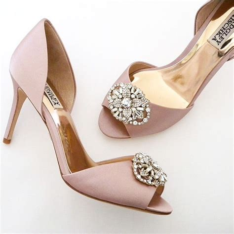 Blush Bridal Shoes by 548 Best Images About Shoes On Wedding Shoes
