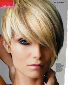 asymmetrical hairstyles for 50 asymmetrical short haircuts for women over 50 short