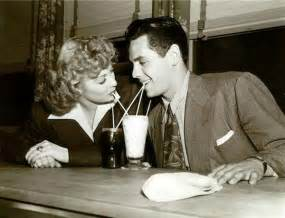 lucy and desi arnaz childs play the party dress