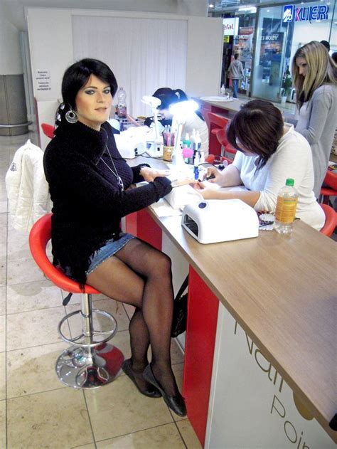 beauty salon crossdresser 4131 best images about women like me in couples and groups
