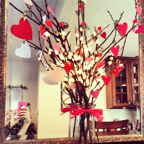 valentine decorating ideas cheap n easy valentine s day d 233 cor for teachers