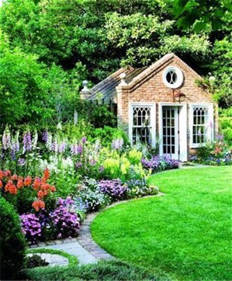 Beautiful Sheds For The Garden by Beautiful Garden Shed Greenhouses