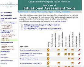 workplace violence and harassment risk assessment template element 3 conducting a situational assessment getting