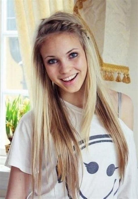 hairstyles for 15 teenyear olds for 2015 40 cute and sexy braided hairstyles for teen girls