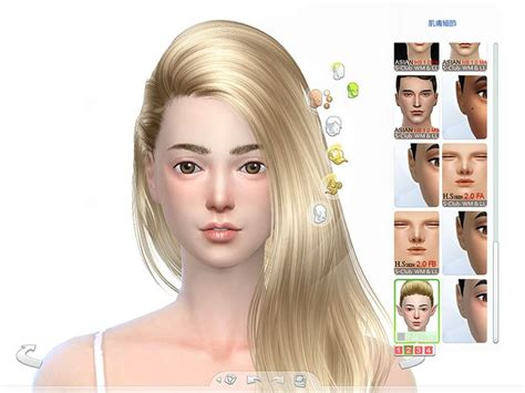 New Nyk Gaming Set Hs N05 89 best images about sims 4 skins on posts