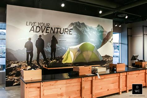 Wall Murals Calgary adventure mural by calgary wallpaper amp vinyl installer