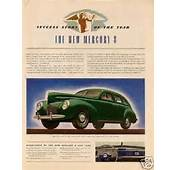 Vintage Car Advertisements Of The 1940s Page 41