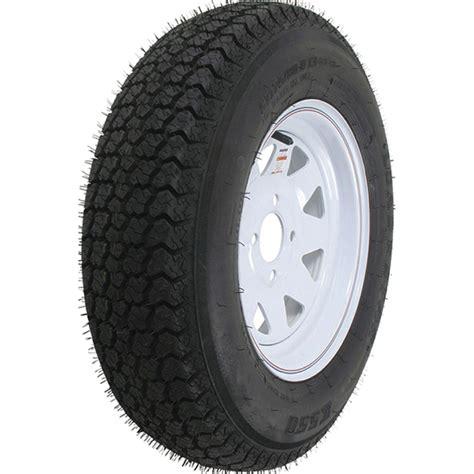 boat trailer tires white letter goodyear wrangler silentarmor tire p235 75r15 108t