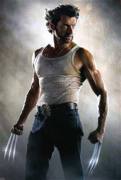 Kaos Wolverine Wolverine Logan By Crion wolverine what can you say no one can replace hugh jackman as this character
