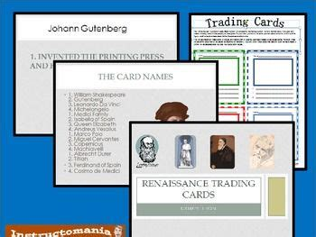 Slide Templates For Trading Cards by This Is And Easy To Run Students Create 4 Trading